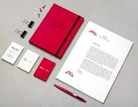 #344 for MAK Consulting Logo Design by creativeblack