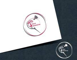 sarahroya77 tarafından Design a Logo for Mega Badminton (Badminton Court) için no 7