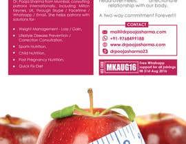 m99 tarafından Design a Flyer için no 13