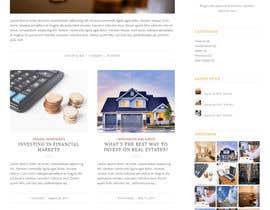 widuIT tarafından Branding and website for a new blog için no 10