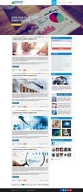 abcdNd tarafından Branding and website for a new blog için no 13