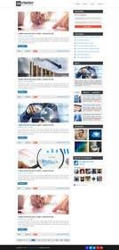 abcdNd tarafından Branding and website for a new blog için no 14