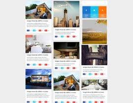 creative223 tarafından Branding and website for a new blog için no 22