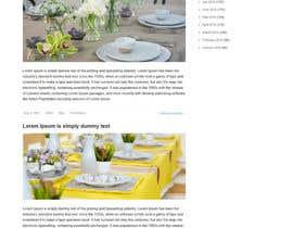 rahman781 tarafından Branding and website for a new blog için no 11