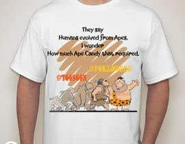 SultanaBegum tarafından Humor/Satire T-shirt design için no 18