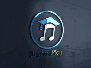 bilelazzabi tarafından Design a Logo for e-learning music app/website for kids için no 64