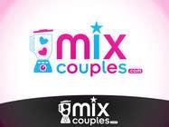 Graphic Design Inscrição do Concurso Nº778 para Logo Design for mixcouples.com