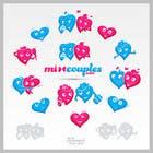 Graphic Design Inscrição do Concurso Nº712 para Logo Design for mixcouples.com