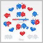 Graphic Design Inscrição do Concurso Nº713 para Logo Design for mixcouples.com