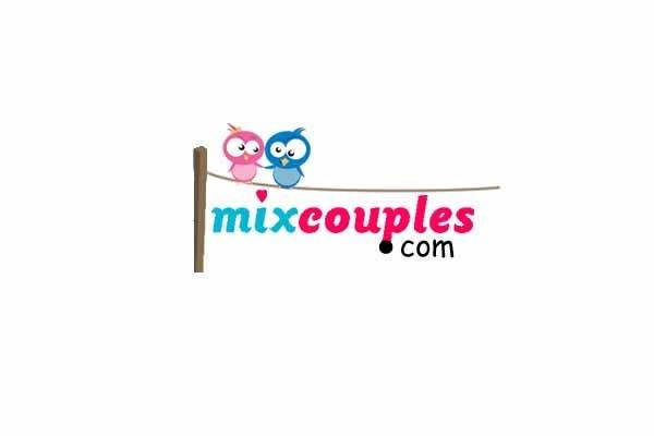 Inscrição nº                                         357                                      do Concurso para                                         Logo Design for mixcouples.com