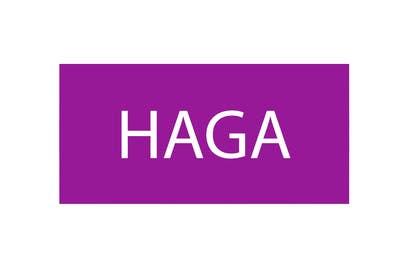 AyratMutygullin tarafından Design a Logo Your personal beauty salon  HAGA için no 38