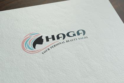 kaasker tarafından Design a Logo Your personal beauty salon  HAGA için no 17