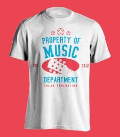 MFaizDesigner tarafından Solar Federation T-Shirt için no 32
