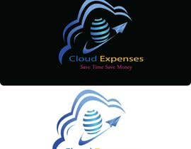 #482 for Cloud Expenses Logo by khankabbo