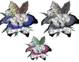 hichamalmi tarafından Design a Tattoo için no 6