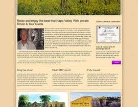 #7 for Build a website for WineDriver.Com af webidea12