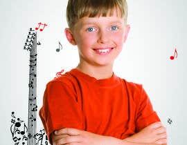 #47 for Kids Green Screen Background Designs af Quay3010