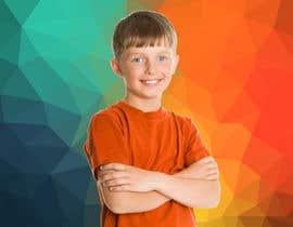 #66 for Kids Green Screen Background Designs af PandaLabo
