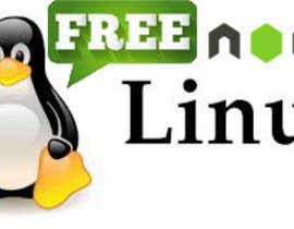 iwantworknows tarafından Design a Logo for a Linux IRC  chatroom website için no 6