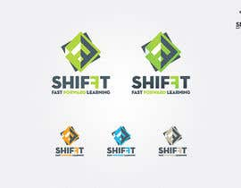 #405 для Logo Design for SHIFFT от ezmode
