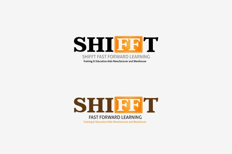 #518 for Logo Design for SHIFFT by greatdesign83