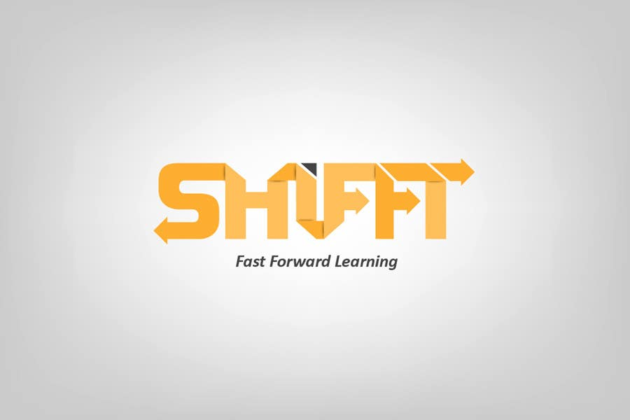 #447 for Logo Design for SHIFFT by greatdesign83