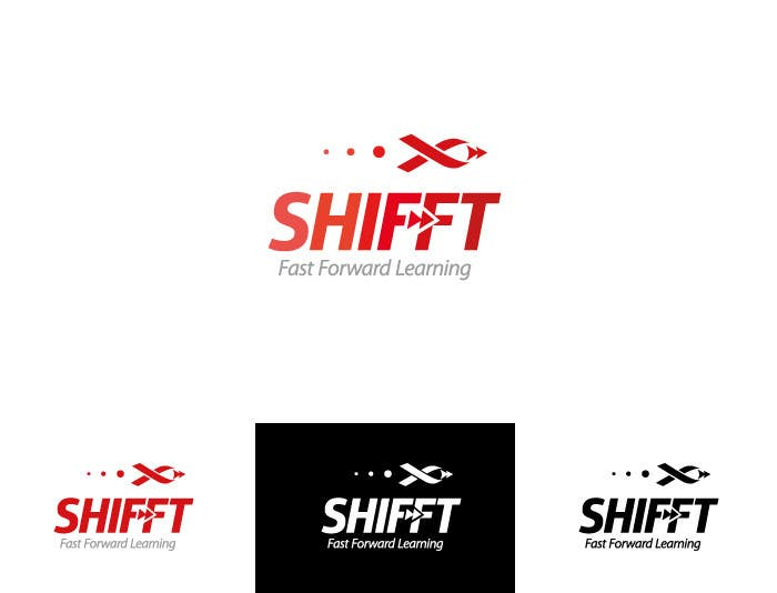 #105 for Logo Design for SHIFFT by xximsohappy