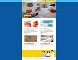 suvoece tarafından I need a HTML Newsletter Email Design için no 7