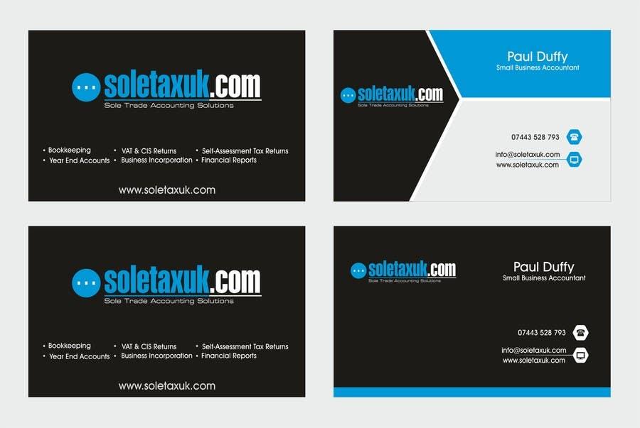 Konkurrenceindlæg #                                        19                                      for                                         Design some Business Cards