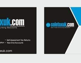 #21 for Design some Business Cards af luledesign