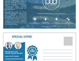 zindanartwork tarafından Design a Postcard için no 22