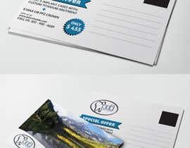 SGAWD tarafından Design a Postcard için no 14