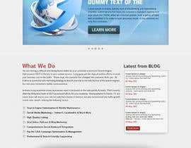 #4 cho NEW Web Design for SEOLaunchpad.net bởi tania06