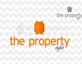 "#50 for Design a Logo and Business Card for ""the property styler"" af webmastersud"