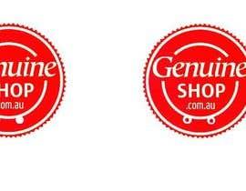 charansaanvi tarafından Design a Logo for genuineshop.com.au için no 5