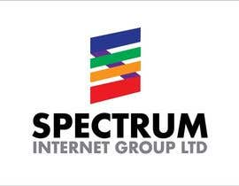 nº 27 pour Logo Design for Spectrum Internet Group LTD par iakabir