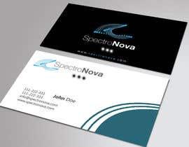 ali1717 tarafından Design some Business Cards for Printing Co için no 20