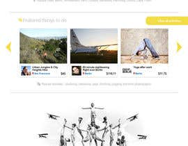 #24 for redesign an existing site with new name by Fikko87