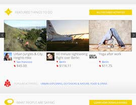 #12 for redesign an existing site with new name by CreativeWebLab