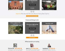 #27 for redesign an existing site with new name by sharpBD