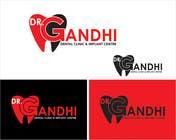 Bài tham dự #52 về Graphic Design cho cuộc thi Design a Logo for Dr. Gandhi Dental Clinic & Implant centre