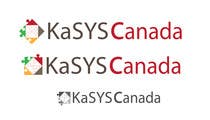 Bài tham dự #28 về Graphic Design cho cuộc thi Logo Design for KaSYS Canada