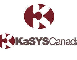 #64 for Logo Design for KaSYS Canada by stanbaker