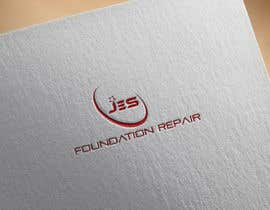 mdpialsayeed tarafından Logo design for a residential and commercial foundation repair company için no 127
