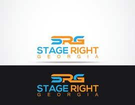 HUAWEI30 tarafından Design a Logo for Stage Right Georgia için no 36