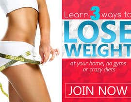 Design Banners For A Weight Loss Campaign Freelancer