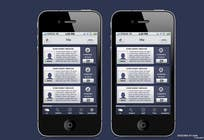 Graphic Design Inscrição do Concurso Nº7 para App Design for KineoCode