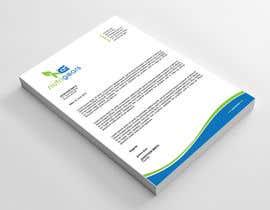 kushum7070 tarafından Design some Business Cards and Letter Pad için no 34