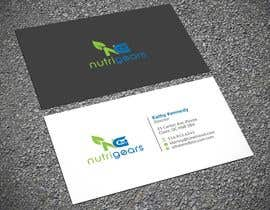 dnoman20 tarafından Design some Business Cards and Letter Pad için no 35