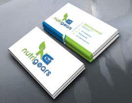 Shiful5islam tarafından Design some Business Cards and Letter Pad için no 7